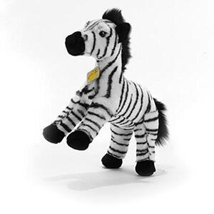 Plush Zebra 27 Cm - 10
