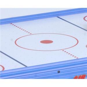 Air Hockey Da Tavolo 87X49Cm Garlando Ghibli - 4