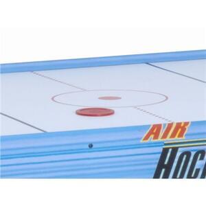 Tavolo Da Air Hockey 140X70Cm Garlando Mistral - 4