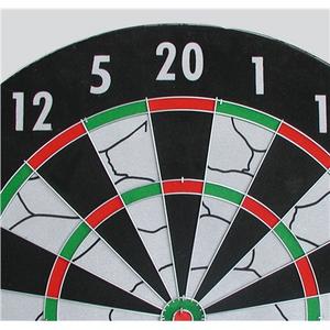 Giocattolo Bersaglio per freccette Orion a 2 giochi Equinox 1