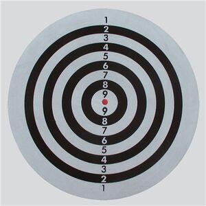 Giocattolo Bersaglio per freccette Orion a 2 giochi Equinox 3