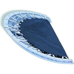 Trampolino Tappeto Elastico Diametro 101Cm Garlando Indoor Fit & Balance To Go - 5