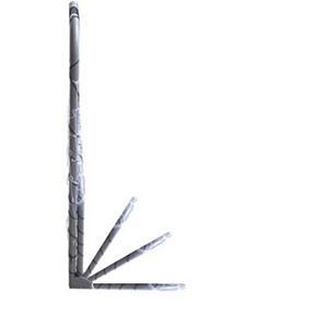 Porta Per Calcetto Pieghevole 180X120Cm Garlando Foldy Goal - 12
