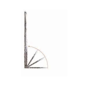 Porta Per Calcetto Pieghevole 180X120Cm Garlando Foldy Goal - 13