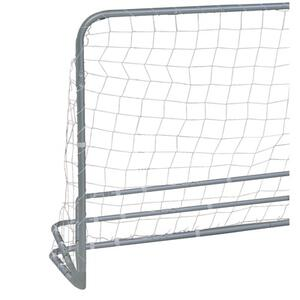 Porta Per Calcetto Pieghevole 180X120Cm Garlando Foldy Goal - 9