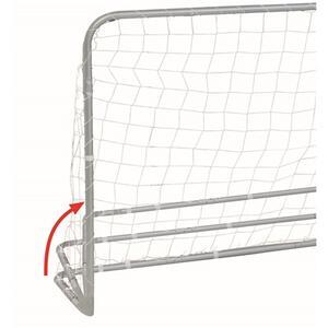 Porta Per Calcetto Pieghevole 180X120Cm Garlando Foldy Goal - 10
