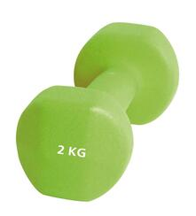 Manubrio in neoprene kg. 2