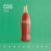 CD Canzoniere Canzoniere Grecanico Salentino