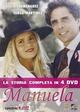 Cover Dvd Manuela