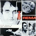 Cover CD Colonna sonora Teorema