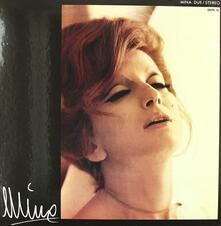 Mina n.2 (Picture Disc) - Vinile LP di Mina