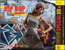 Hip Hop (Special Box) - CD Audio + DVD
