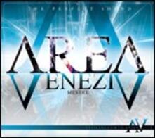 Area Venezia Mestre - CD Audio