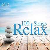 CD 100 Songs Relax