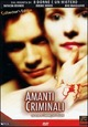Cover Dvd DVD Amanti criminali
