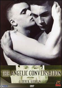 Locandina The Angelic Conversation