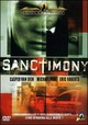 Cover Dvd Sanctimony