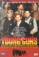 Cover Dvd DVD Young Guns - Giovani pistole