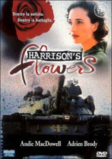 Harrison's Flowers di Elie Chouraqui - DVD