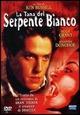 Cover Dvd La tana del serpente bianco
