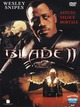 Cover Dvd Blade II