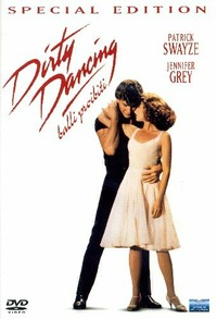Cover Dvd Dirty Dancing