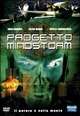 Cover Dvd DVD Progetto Mindstorm