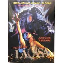 La casa (DVD) di Sam Raimi - DVD