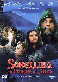 Locandina Sorellina e il principe del sogno