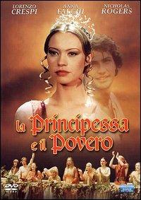 Locandina La principessa e il povero