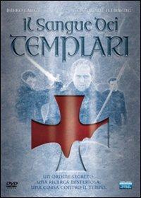 Locandina Il Sangue dei Templari