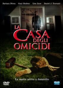 La casa degli omicidi di Robert Malenfant - DVD