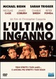 Cover Dvd L'ultimo inganno