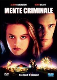 Mente criminale (DVD) di Pat Verducci - DVD