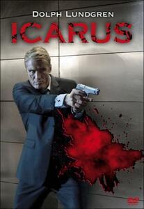Icarus di Dolph Lundgren - DVD
