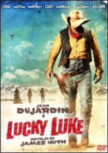 Lucky Luke di James Huth - DVD