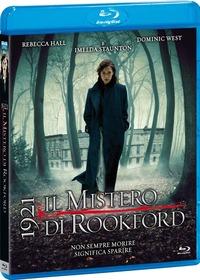 Cover Dvd 1921. Il mistero di Rookford
