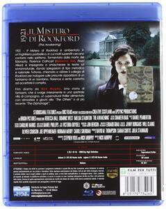 1921. Il mistero di Rookford di Nick Murphy - Blu-ray - 2