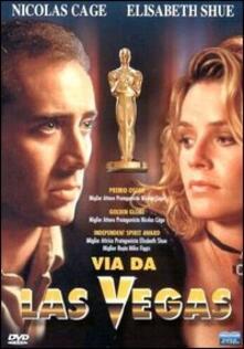 Via da Las Vegas (DVD) di Mike Figgis - DVD