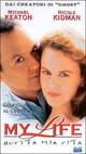 Cover Dvd DVD My Life - Questa mia vita