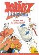 Cover Dvd Asterix e la grande guerra