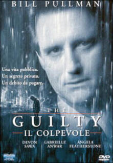 The Guilty. Il colpevole di Anthony Waller - DVD