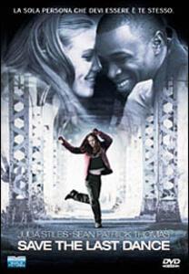 Save The Last Dance di Thomas Carter - DVD