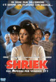 Cover Dvd DVD Shriek - Hai impegni per venerdì 17?