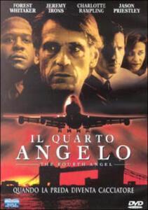 Il quarto angelo di John Irvin - DVD