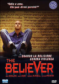 Locandina The Believer
