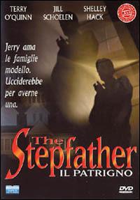 Locandina The Stepfather - Il patrigno