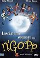 Cover Dvd DVD N'gopp - Lasciatemi sognare