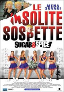 Le insolite sospette di Francine McDougall - DVD