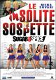 Cover Dvd Le insolite sospette